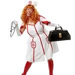 Bambino Booking - underholdning til festen med Sygeplejerske Liselotte.
