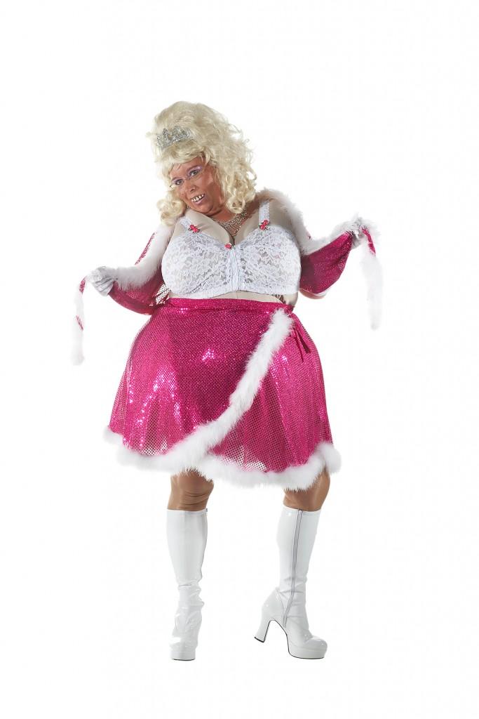 Festunderholdning: Underholdning til firmafest, bryllup, konfirmation, julefrokost, fødselsdage med Stripper Åse