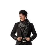 Benitta Klit fra Bambino Booking laver i øvrigt underholdning i hele Danmark